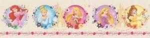 Cenefa Princesas PR3509-2