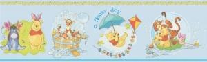 Cenefa Winnie the Pooh WP3510-2